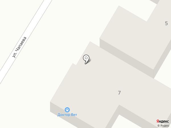 СПАРТА на карте Стерлитамака