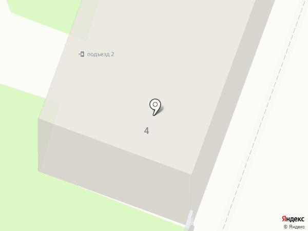Антураж на карте Стерлитамака