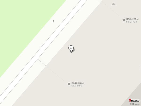 ЖСК-7 на карте Перми