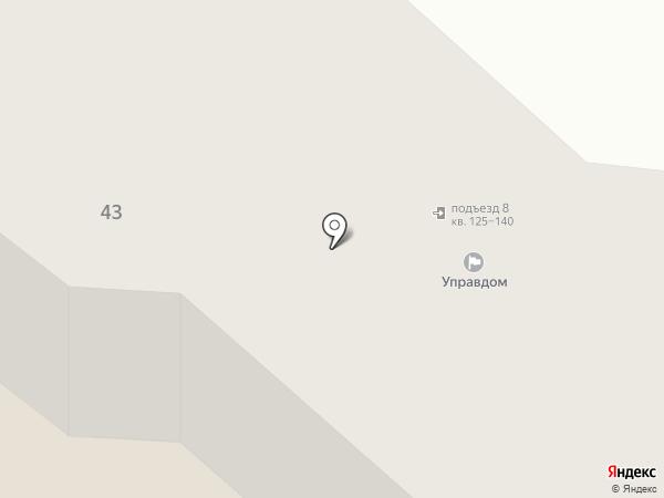 Управдом на карте Салавата