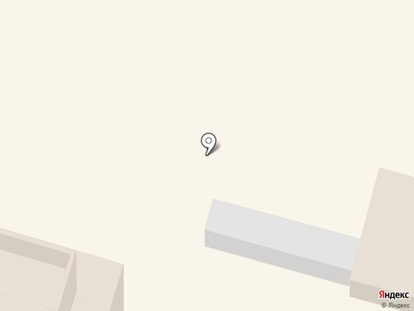 Каток на Гостинке на карте Уфы