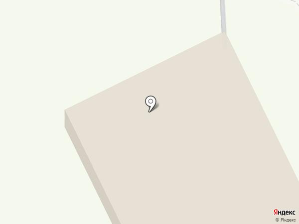 Олимп на карте Салавата