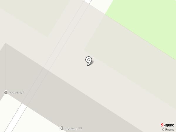 ПИАРПЕРСОНА на карте Стерлитамака