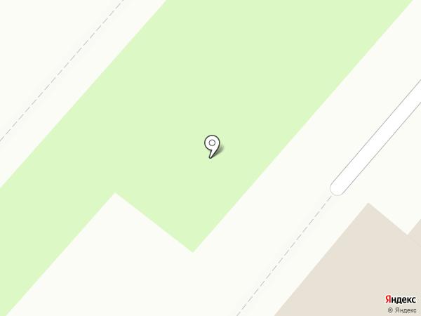 Арко на карте Перми