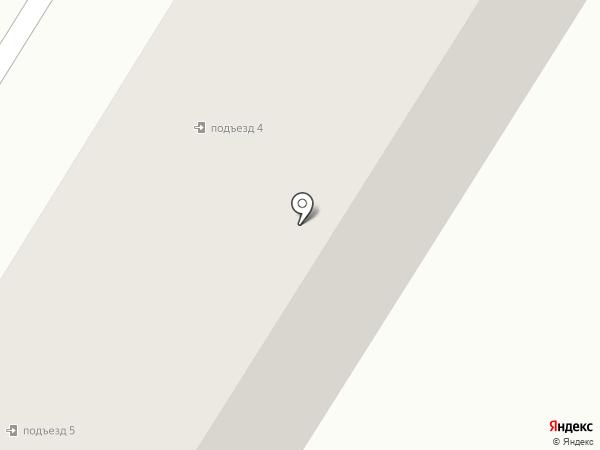Салон офисной мебели и сейфов на карте Стерлитамака