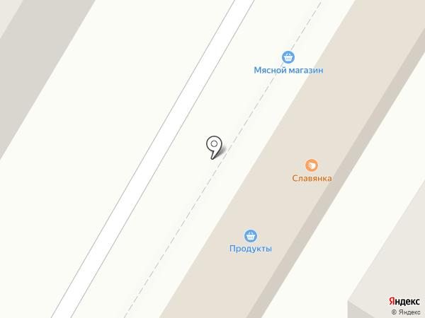 Сладкоежка на карте Стерлитамака