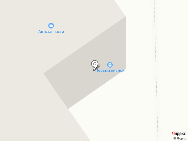 Первый пивной на карте Салавата
