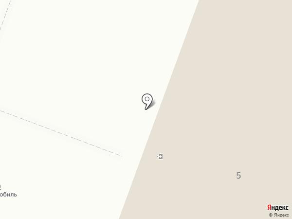 Управление МВД России по г. Стерлитамаку на карте Стерлитамака