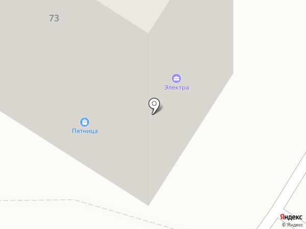 Profi на карте Стерлитамака