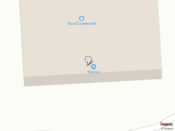 СтройСнаб на карте Стерлитамака
