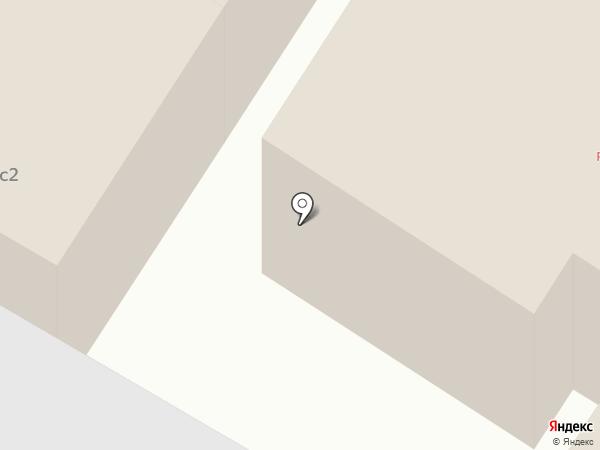 Компания по производству валенок на карте Стерлитамака