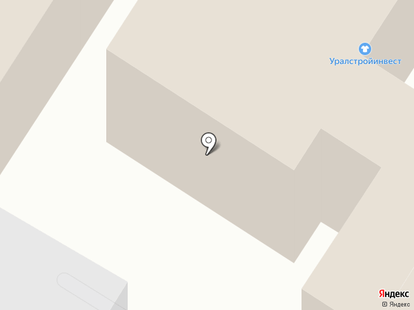 Этажи на карте Стерлитамака