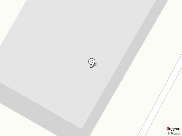 Санвэй на карте Стерлитамака