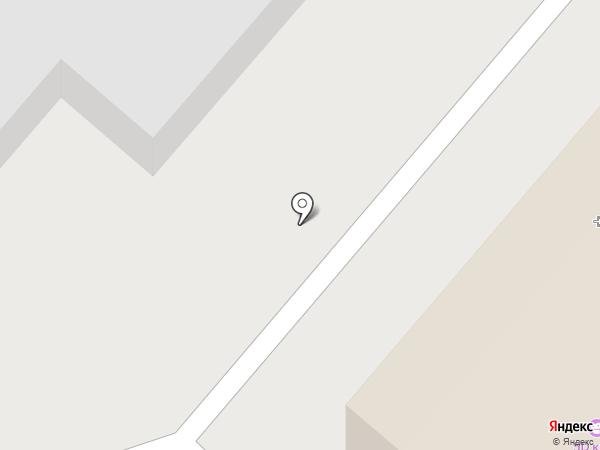 Магазин головных уборов на карте Перми