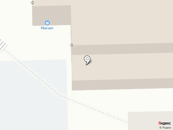 ХозМастер на карте Салавата