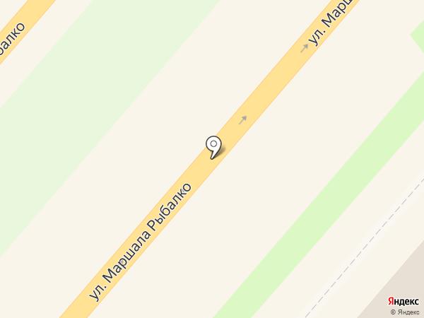 Платежный терминал, Уральский банк реконструкции и развития, ПАО на карте Перми
