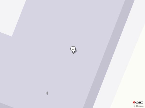 Стерлитамакская коррекционная школа №25 для обучающихся с ограниченными возможностями здоровья на карте Стерлитамака