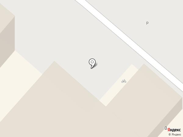 Магазин игрушек на карте Перми