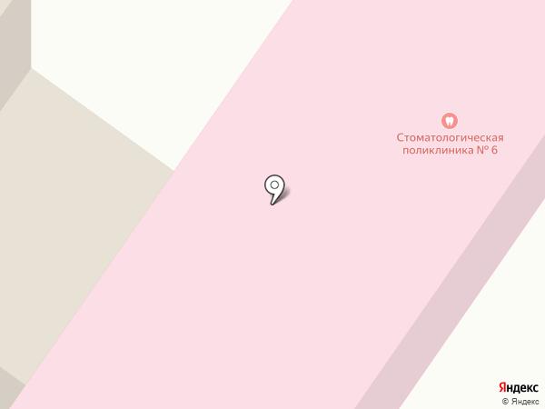 Сеть магазинов мотоблоков и мини-тракторов на карте Уфы