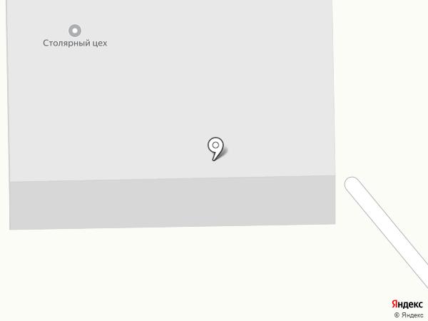 Торгово-производственная компания на карте Салавата