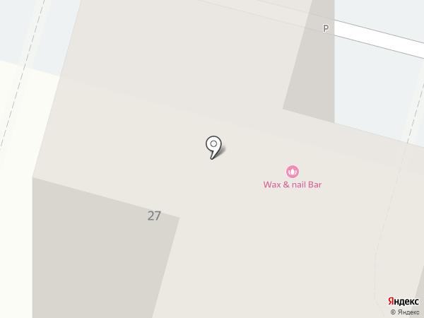 VetHouse на карте Уфы