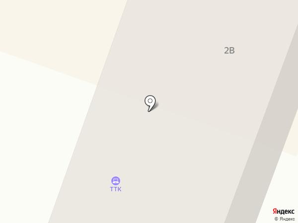 Master PC на карте Стерлитамака