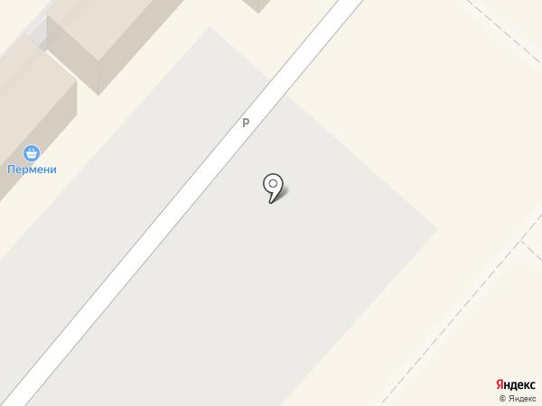 Телефон.Ру на карте Перми