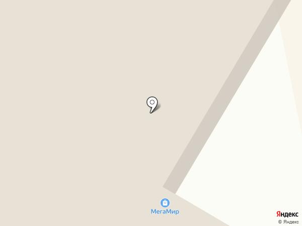 DNS на карте Стерлитамака