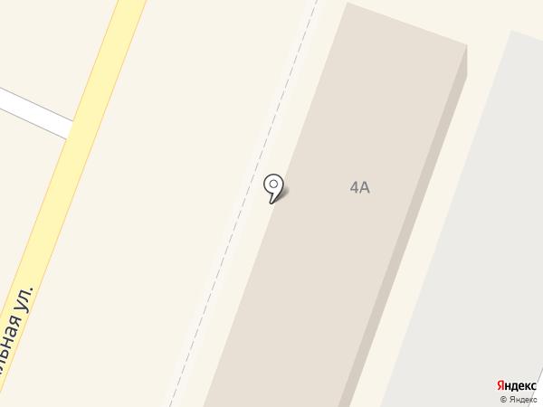 Индюшкино на карте Стерлитамака
