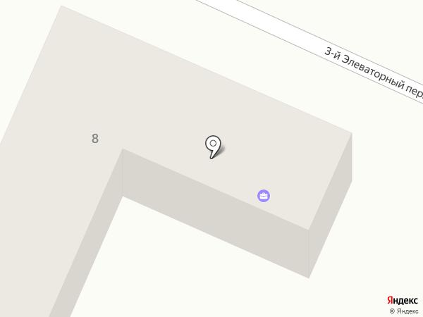 Веха на карте Стерлитамака