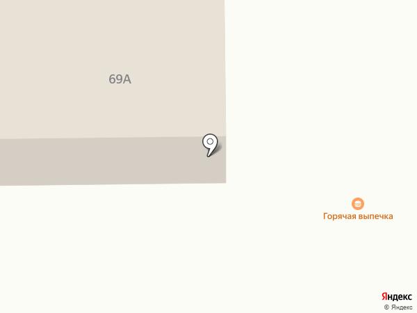 Denart на карте Салавата