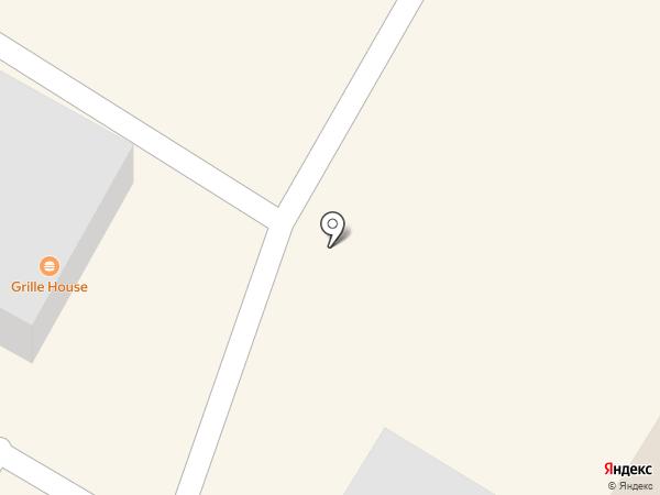 Магазин тканей на карте Стерлитамака