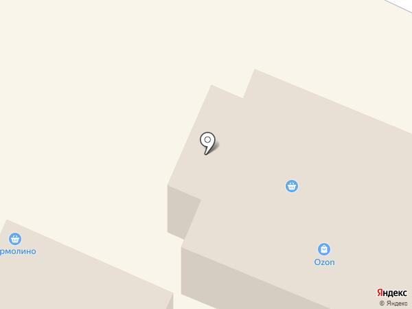 Яхонт на карте Стерлитамака