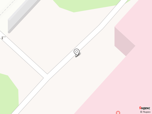 Центр ортопедического здоровья на карте Перми