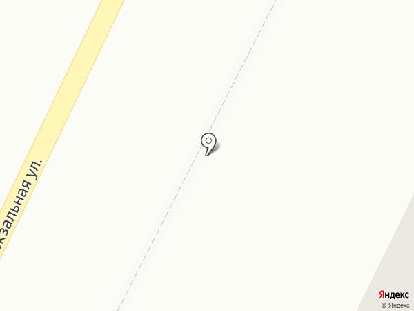 Лагуна на карте Стерлитамака