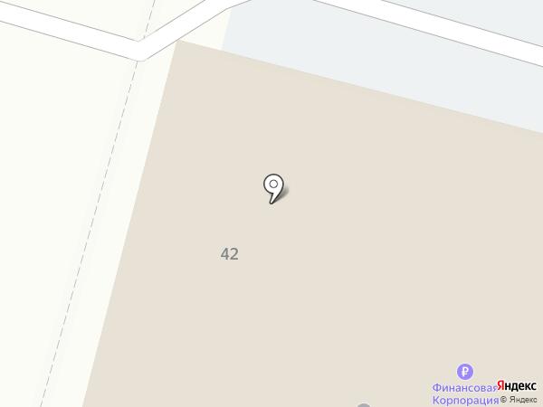 Своя Компания на карте Уфы