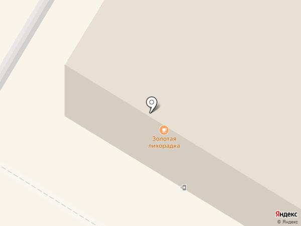 Элекснет на карте Стерлитамака