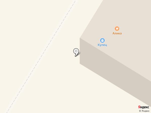 Лото Сервис на карте Стерлитамака