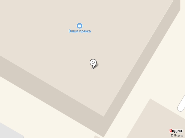 Диадема на карте Стерлитамака