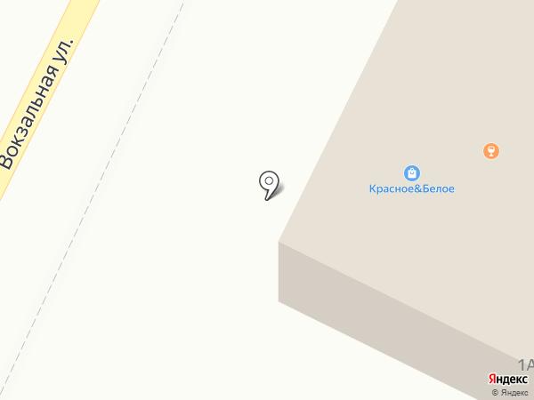 Beer House на карте Стерлитамака