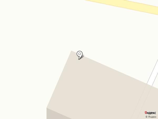 Установочный центр на карте Стерлитамака