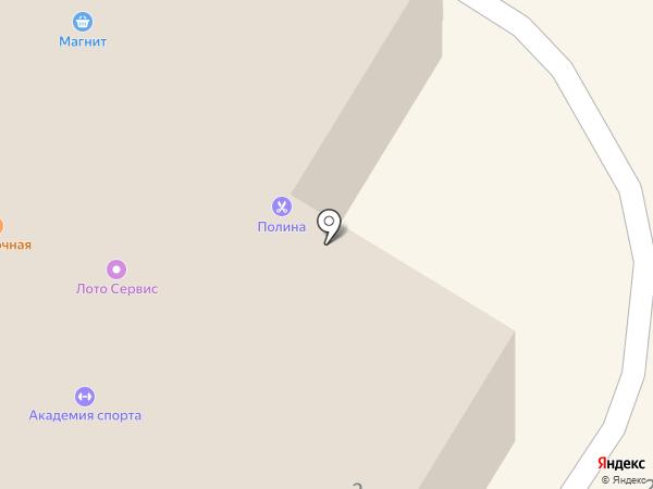 Росс-тур на карте Стерлитамака