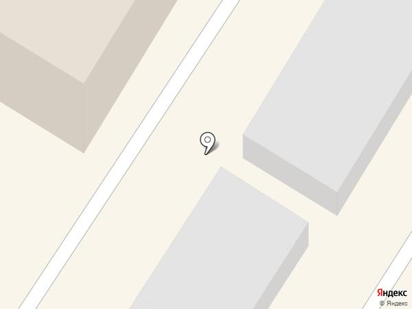 Закусочная на карте Стерлитамака