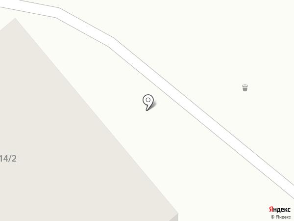 Квентин на карте Уфы