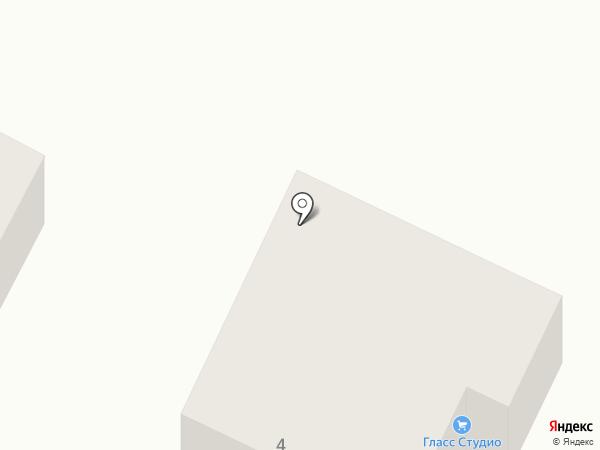 Гласс Студио на карте Стерлитамака