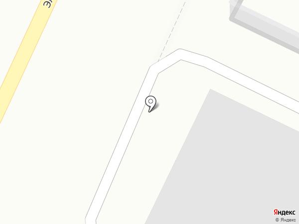 Торгово-производственная компания на карте Стерлитамака