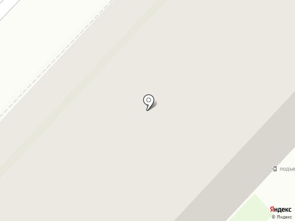 Строительная Группа УралСервис на карте Перми