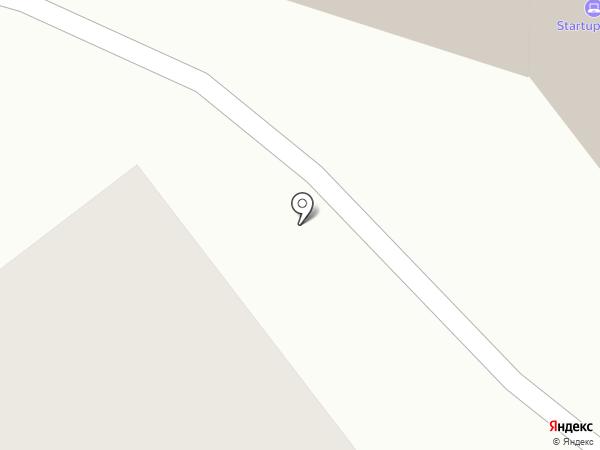 СМАЙЛ на карте Уфы