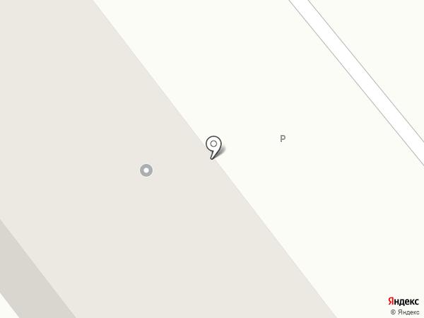 Фатиха на карте Уфы