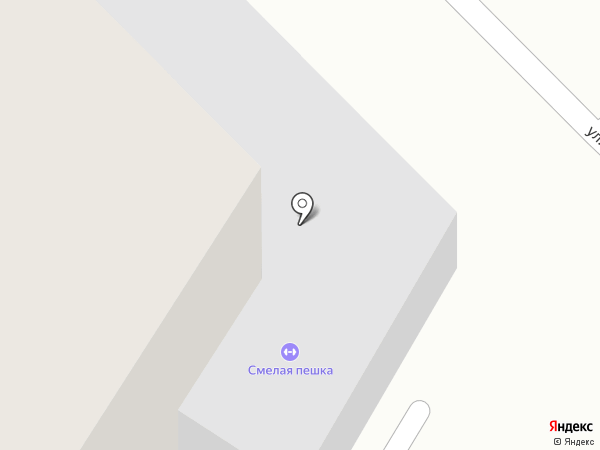 Учебный центр союз-102, АНОО на карте Стерлитамака